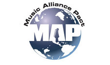 011VARIOUS ARTISTS『Music Alliance Pact August2013』(The Pop Cop).jpg