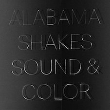 Alabama Shakes『Sound & Color』.jpg