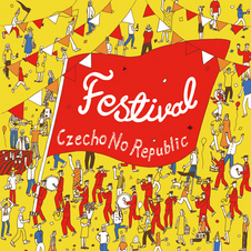 CZECHO NO REPUBLIC「Festival」(.jpg
