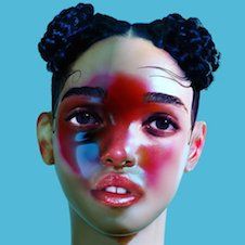 FKA twigs『LP1』.jpg