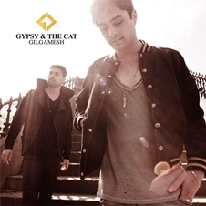 Gypsy & the Cat 『Gilgamesh』.jpg