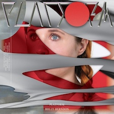 Holly Herndon『Platform』.jpg