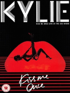Kylie Minogue『Kiss Me Once- Live at the SSE Hydro』.jpeg.jpg
