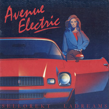 SELLOREKT/LA DREAMS『Avenue Electric』.jpg