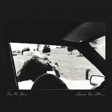 SHARON VAN ETTEN『Are We There』.jpg