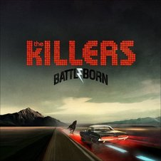 THE KILLERS『Battle Born』.jpg