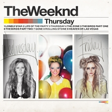 THE WEEKND『Thursday』.jpg