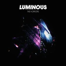The ‎Horrors『Luminous』.jpg