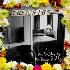 The Cribs 『In The Belly Of The Brazen Bull』.jpg