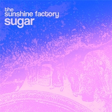 The Sunshine Factory『Sugar』.jpg