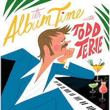 Todd Terje『It's Album Time』.jpg