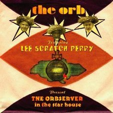 THE ORB feat. LEE SCRATCH PERRY.jpgのサムネール画像