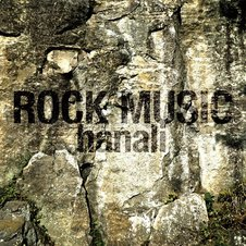 hanali『ROCK MUSIC』.jpg