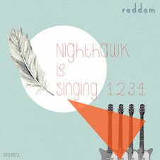 reddam『Nighthawk is Singing 1​.​2​.​3​.​4』.jpg